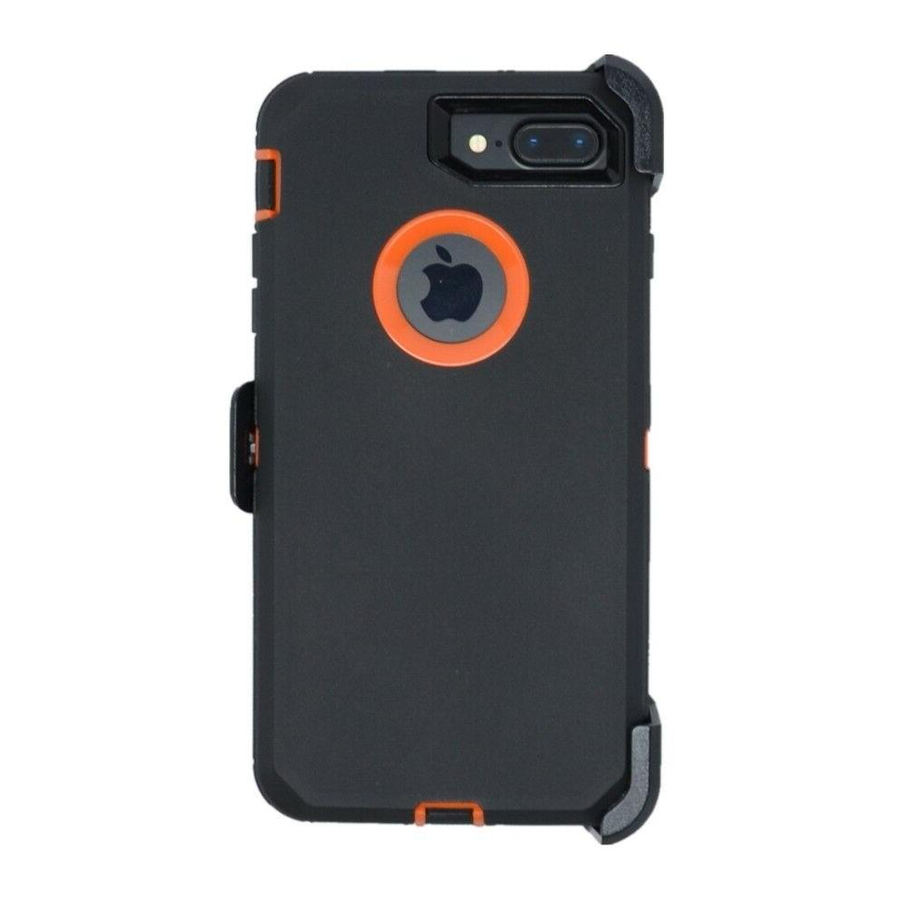 apple iphone 7 defender case cover