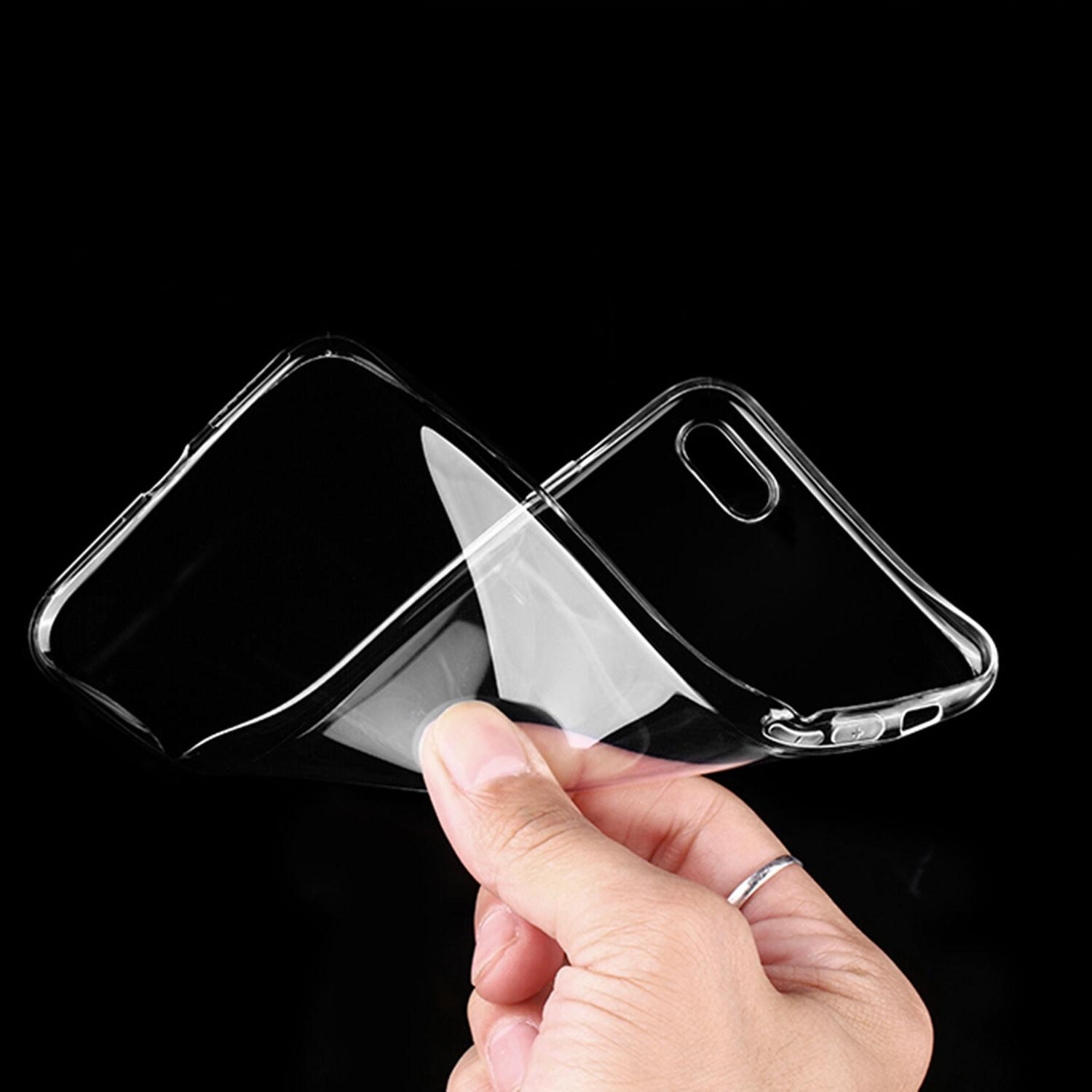 For iPhone 7 Plus Silicone Cover TPU