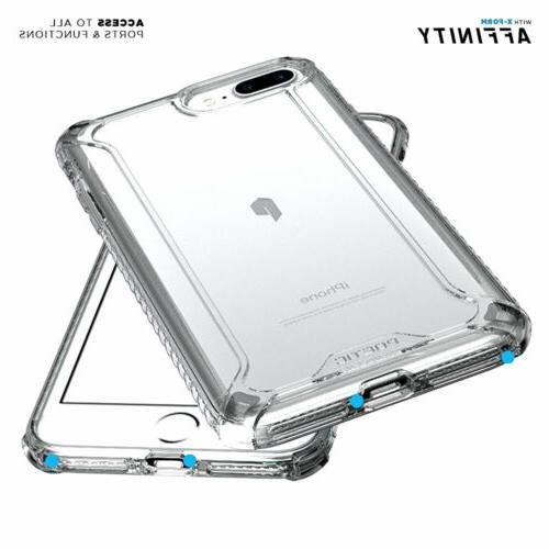 Poetic Apple Plus Rugged Case Shockproof TPU Cover CR
