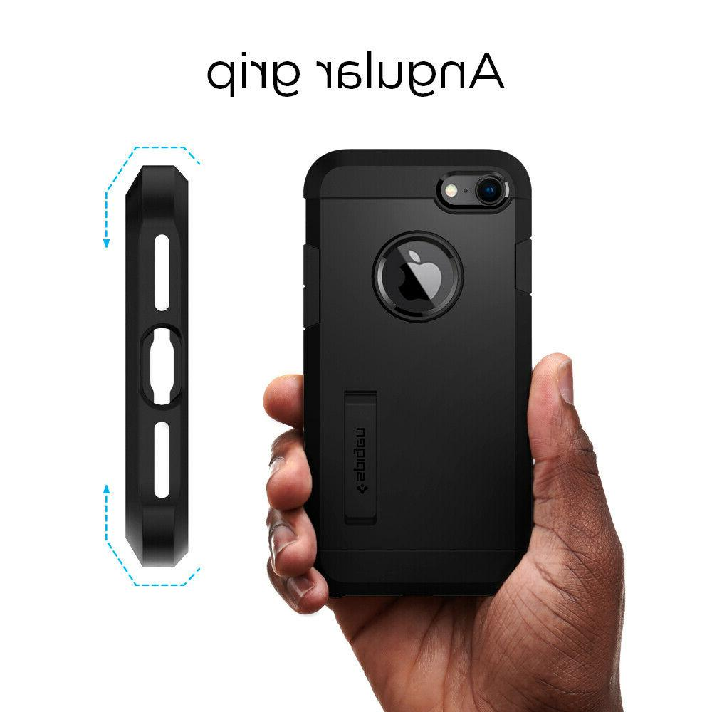 Spigen® Dual Layered Cover