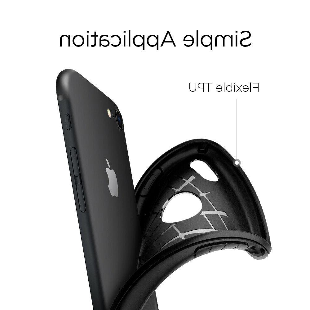 For iPhone Plus Spigen® TPU