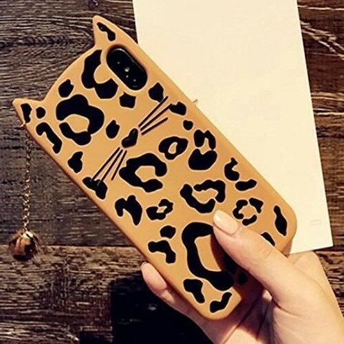 For Apple iPhone Plus Case Covers Accessories Cute Girls Shells Rose