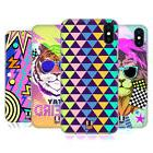 HEAD CASE DESIGNS BACK TO THE 80S HARD BACK CASE FOR APPLE i