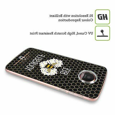 HEAD GEL CASE FOR MOTOROLA