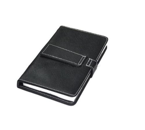 7 Tablet - Leather