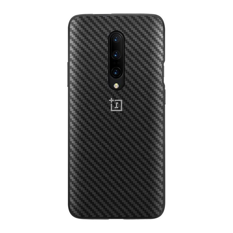 Bulk Original Oneplus <font><b>7</b></font> Pro <font><b>Case</b></font> Oneplus <font><b>7</b></font> Cover official Karbon