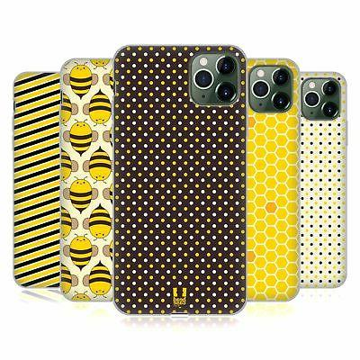 busy bee patterns soft gel case