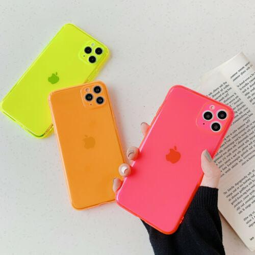 Case for iPhone 11 7 8 XR Max Shockproof