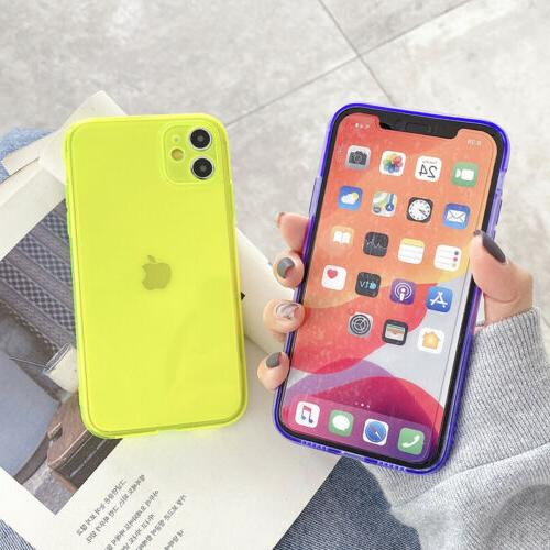 Case for iPhone 7 XR XS Max Shockproof Cover