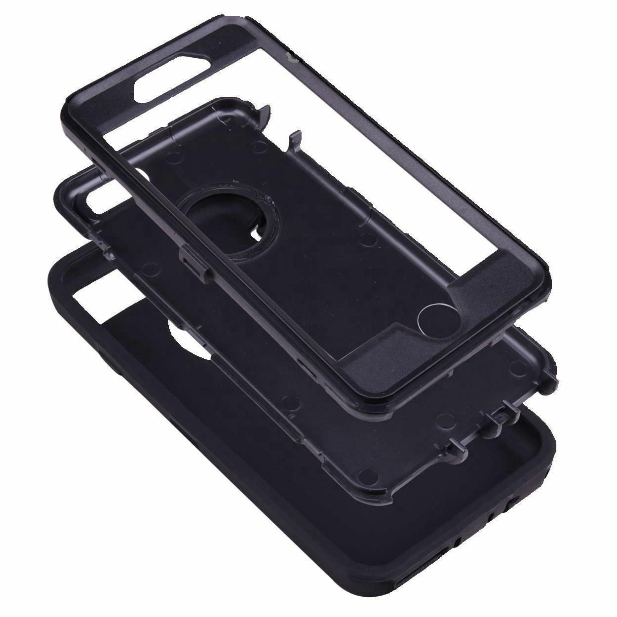 Defender Clip & Screen For Plus & Plus