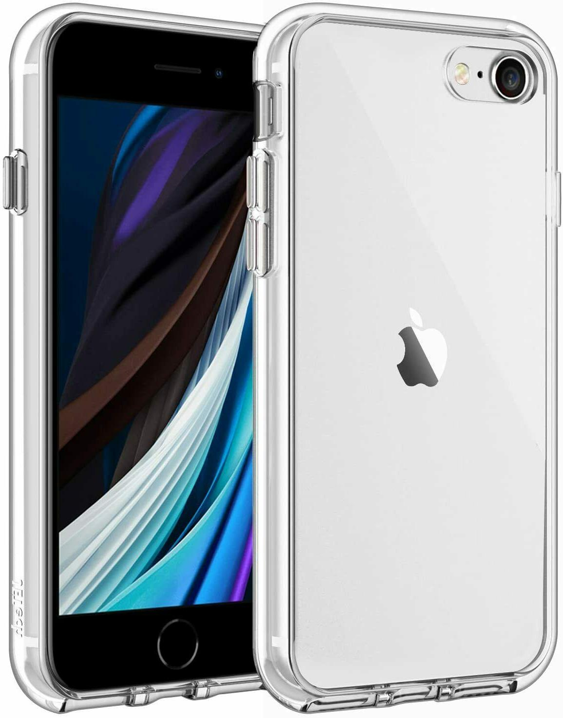 Case for Apple iPhone SE 2020 2nd Generation, iPhone 8 and i