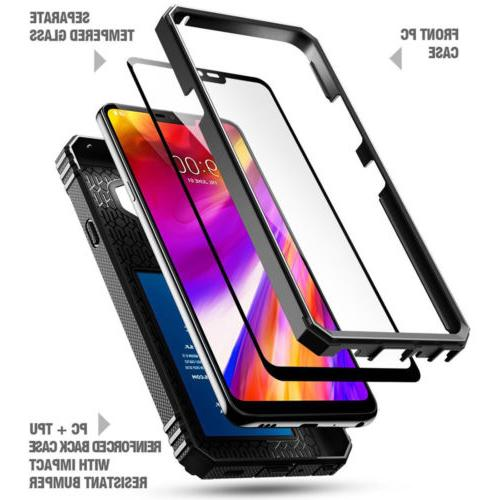 Case LG G7 ThinQ Rugged Cover 3