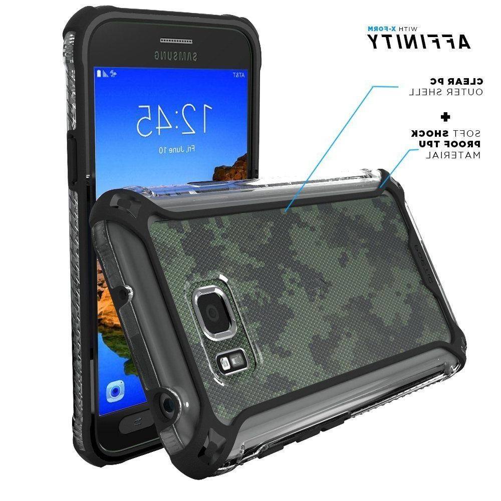 For Galaxy Case TPU Cover