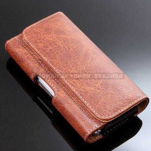 Cell Cover XS Max 6s 7 Holster Wallet