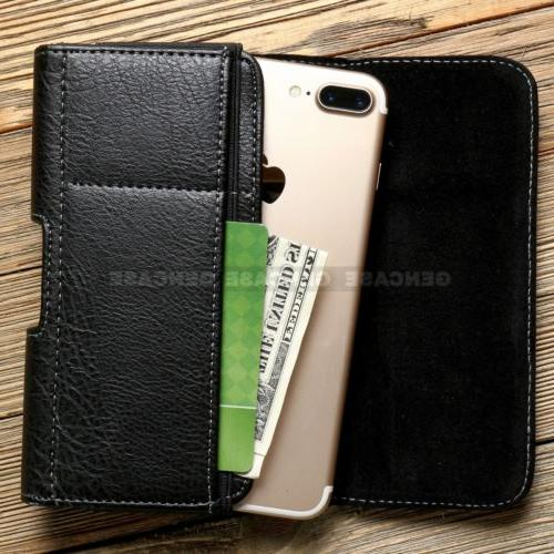 Cell Cover iPhone XS XR / 6s 8 Wallet
