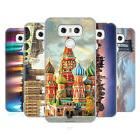 HEAD CASE DESIGNS CITY SKYLINES SOFT GEL CASE FOR LG PHONES