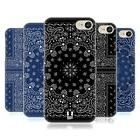 HEAD CASE DESIGNS CLASSIC PAISLEY BANDANA CASE FOR APPLE iPH