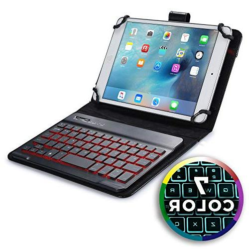 cooper backlight executive keyboard case for 7