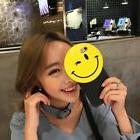 Fashion Cool 3D Smiling Face Fun Cute Soft Silicone Case For