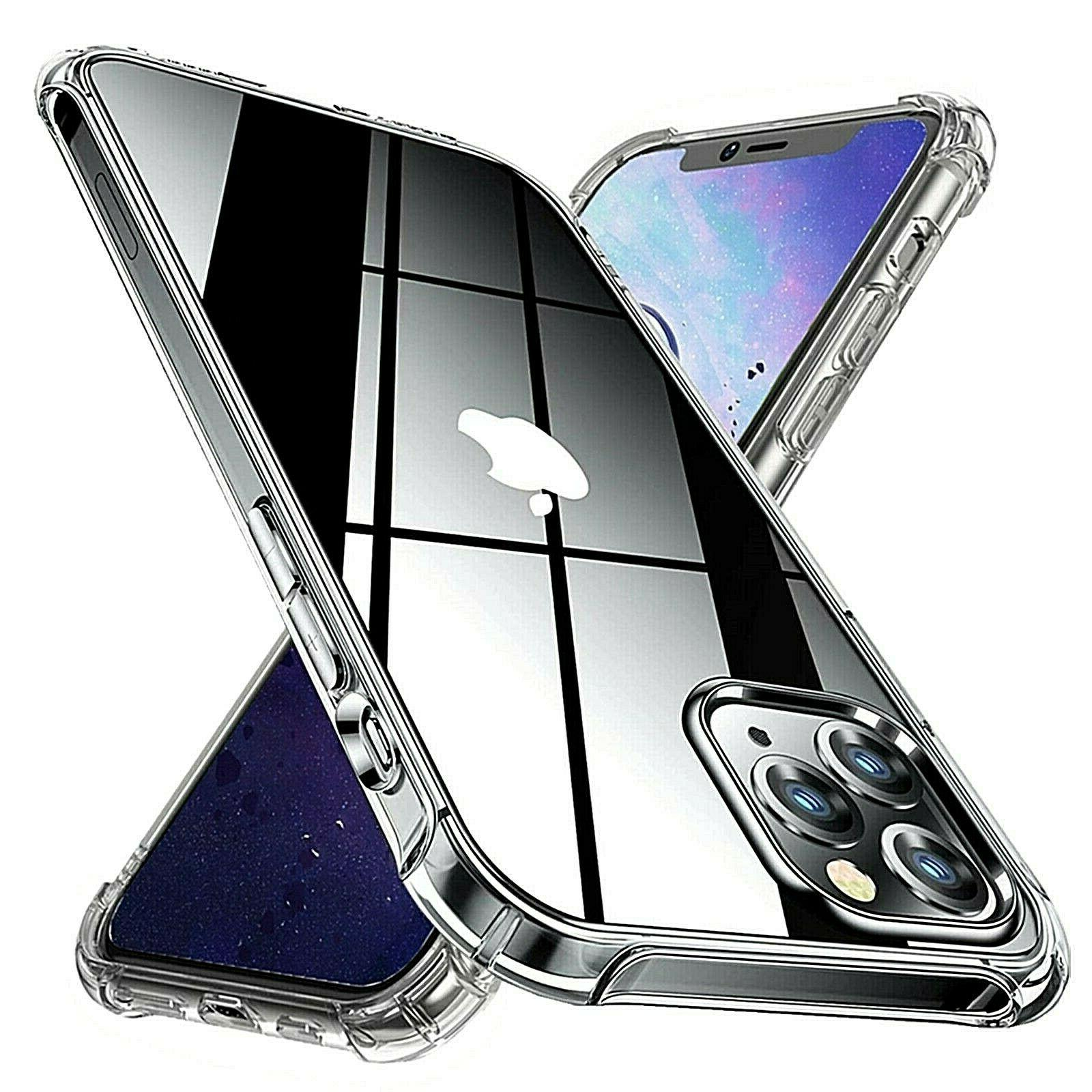 fits iphone xs max xr case transparent