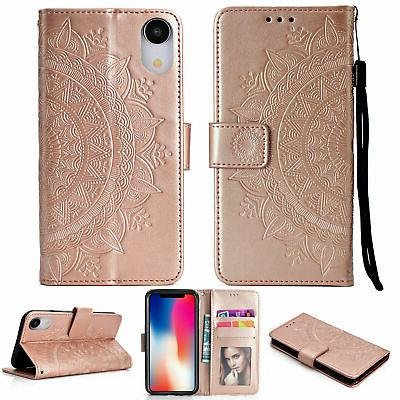 Flip Leather Case For Max 7 Stand Shockproof