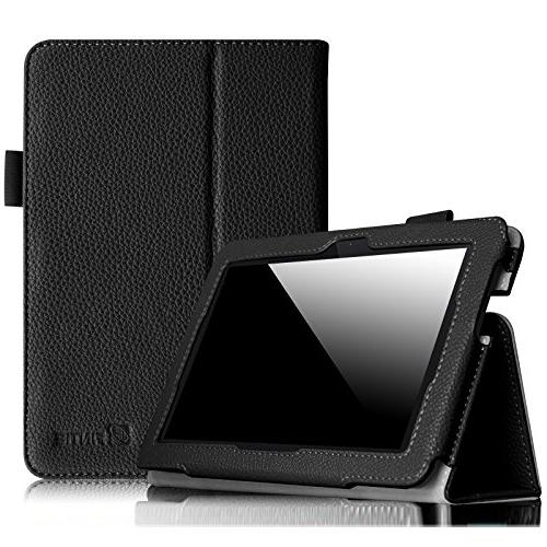 Fintie Folio Fire HDX Slim Fit Leather Protective Cover with Sleep/Wake ,