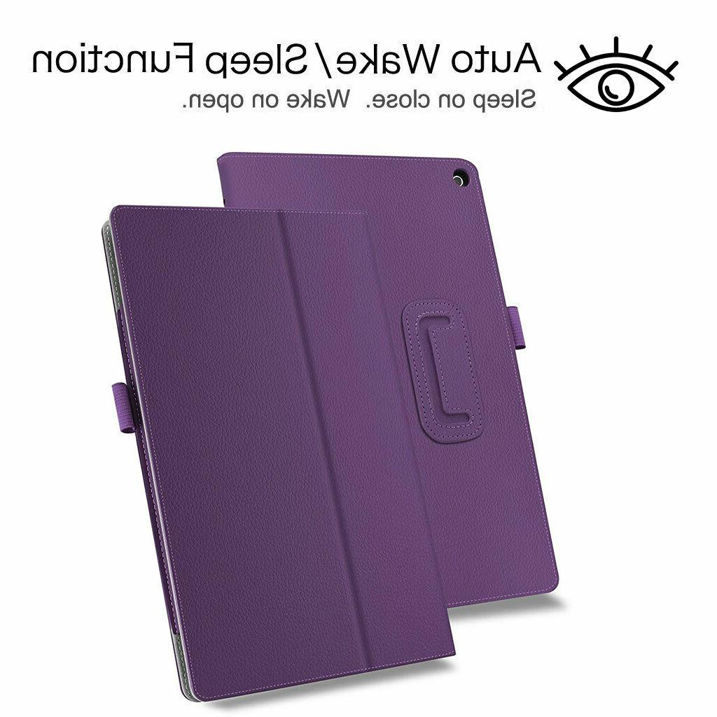 Folio Case for Amazon Fire HD Tablet
