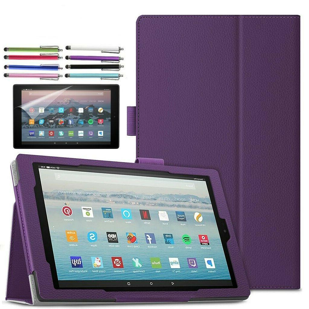 folio case stand cover for all new