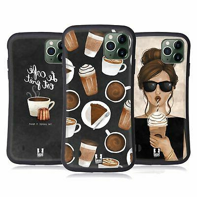 french cafe hybrid case for apple iphones