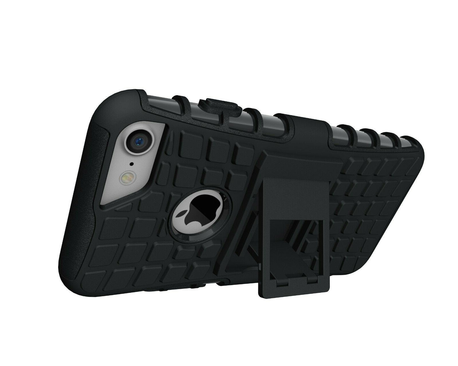 SuperGuardZ® Hard Case Stand For iPhone