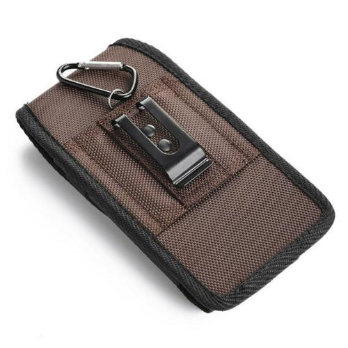 Heavy Duty Phone Case Holster Carrying Belt US