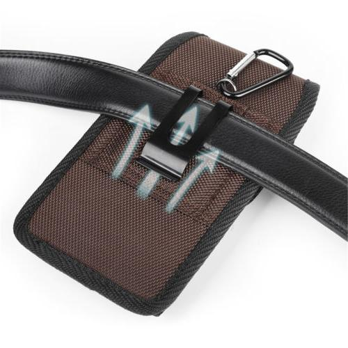 Heavy Cell Phone Holster Carrying Clip US