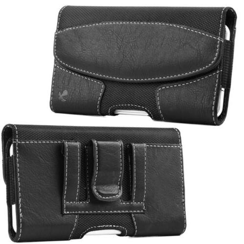 Luxmo Samsung Phone Belt Sleeve