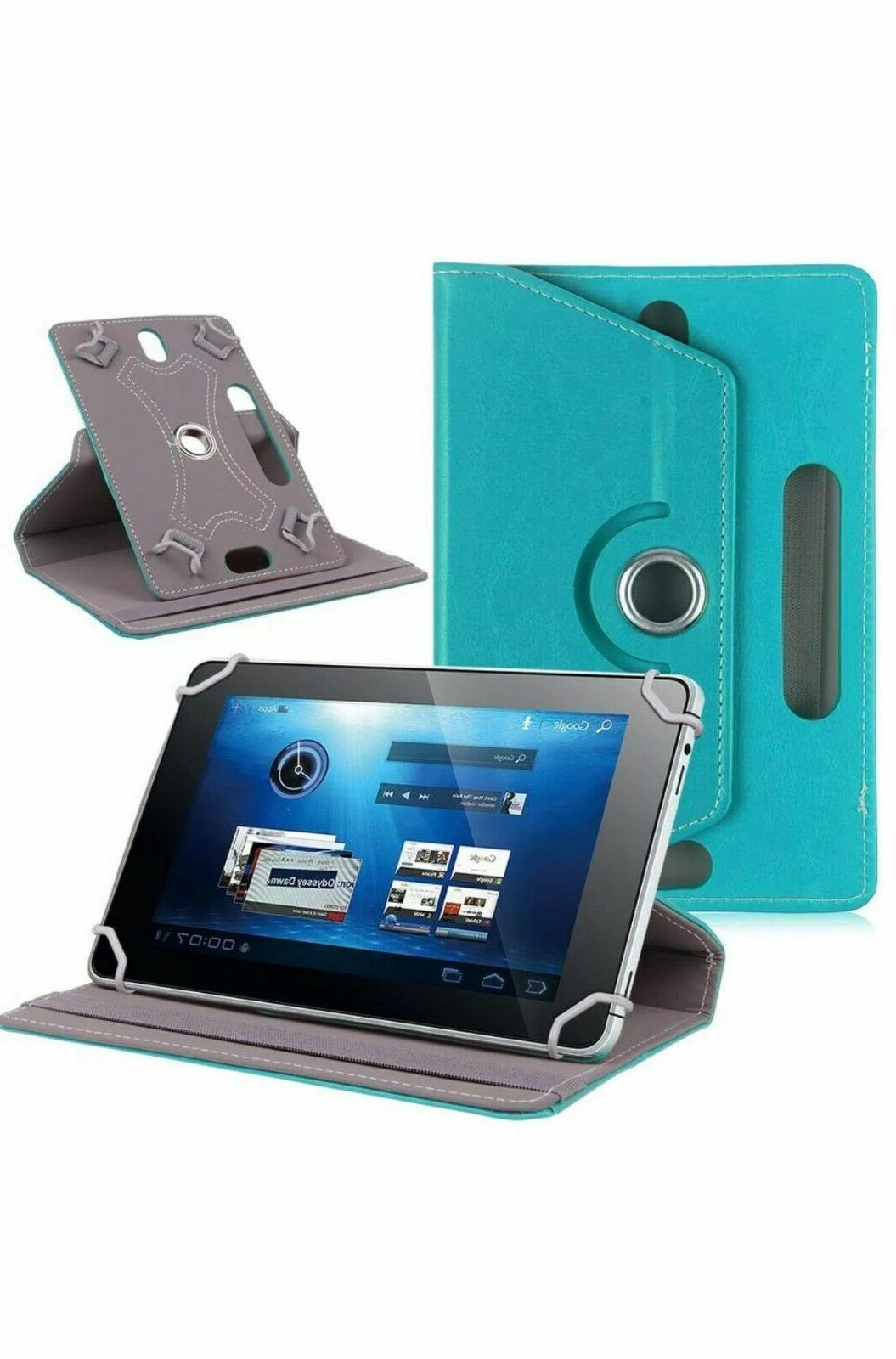 """Case Android Tablet PC 8"""" 10"""""""