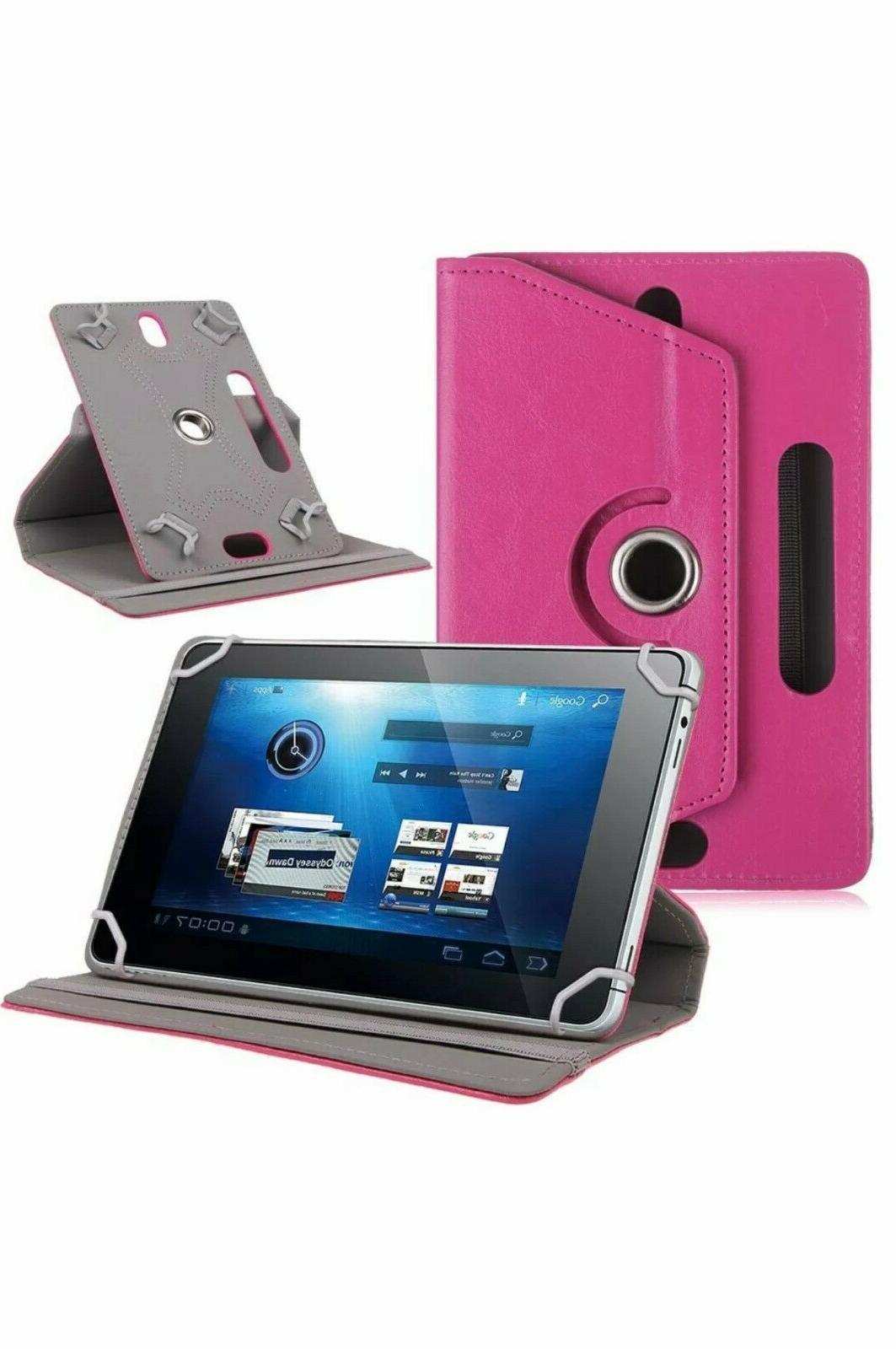 """Hot Case Cover Android Tablet PC 8"""" 10"""""""