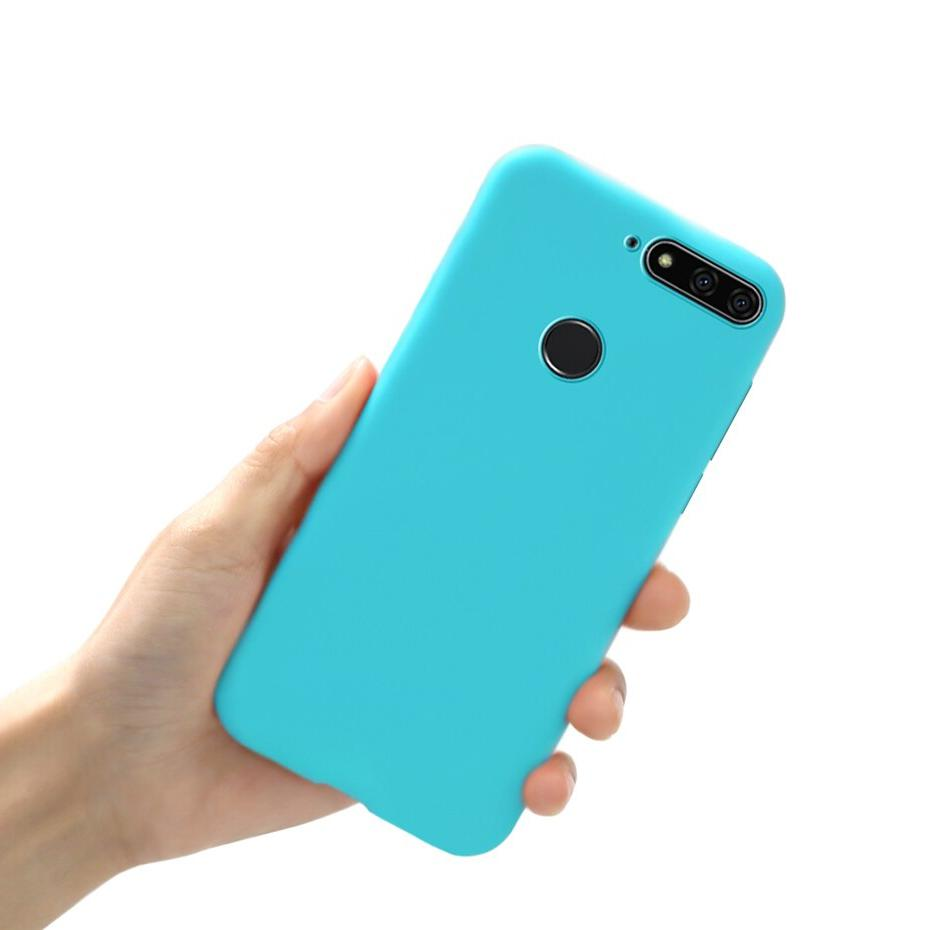 For Huawei 7A pro inch <font><b>Case</b></font> On Honor <font><b>7</b></font> A pro cover Silicone <font><b>Case</b></font> Soft Bumper For pro <font><b>case</b></font>