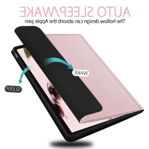 "For iPad 7th 10.2"" Case with keys US"
