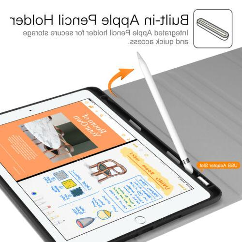 """For 10.2"""" Keyboard Case with Holde"""