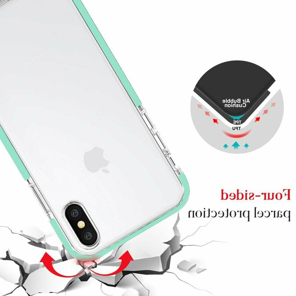 For MAX Plus XS Clear Soft Cover
