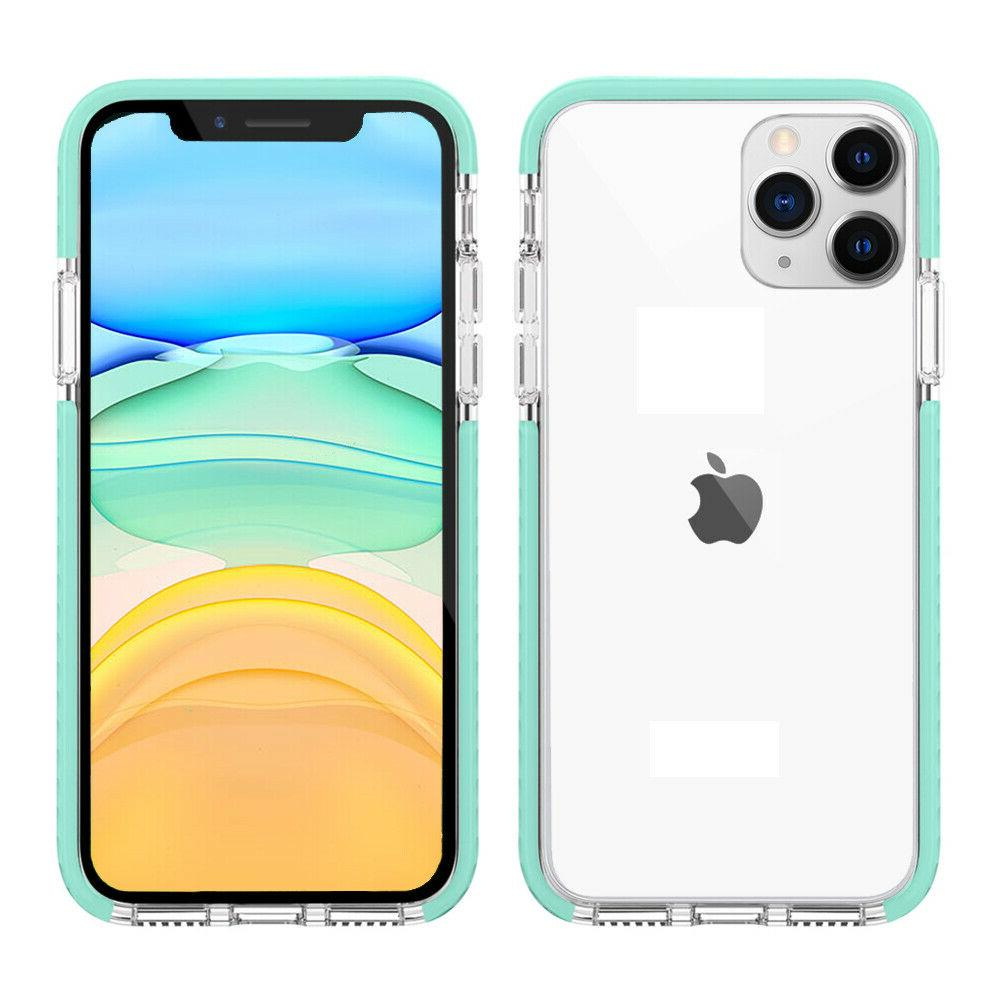 For 11 MAX XR 7 8 Plus XS Case Soft Cover