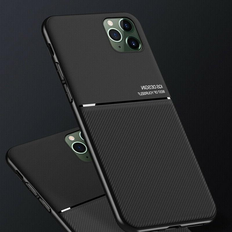 For Max XR XS 8 Silm Case Glass