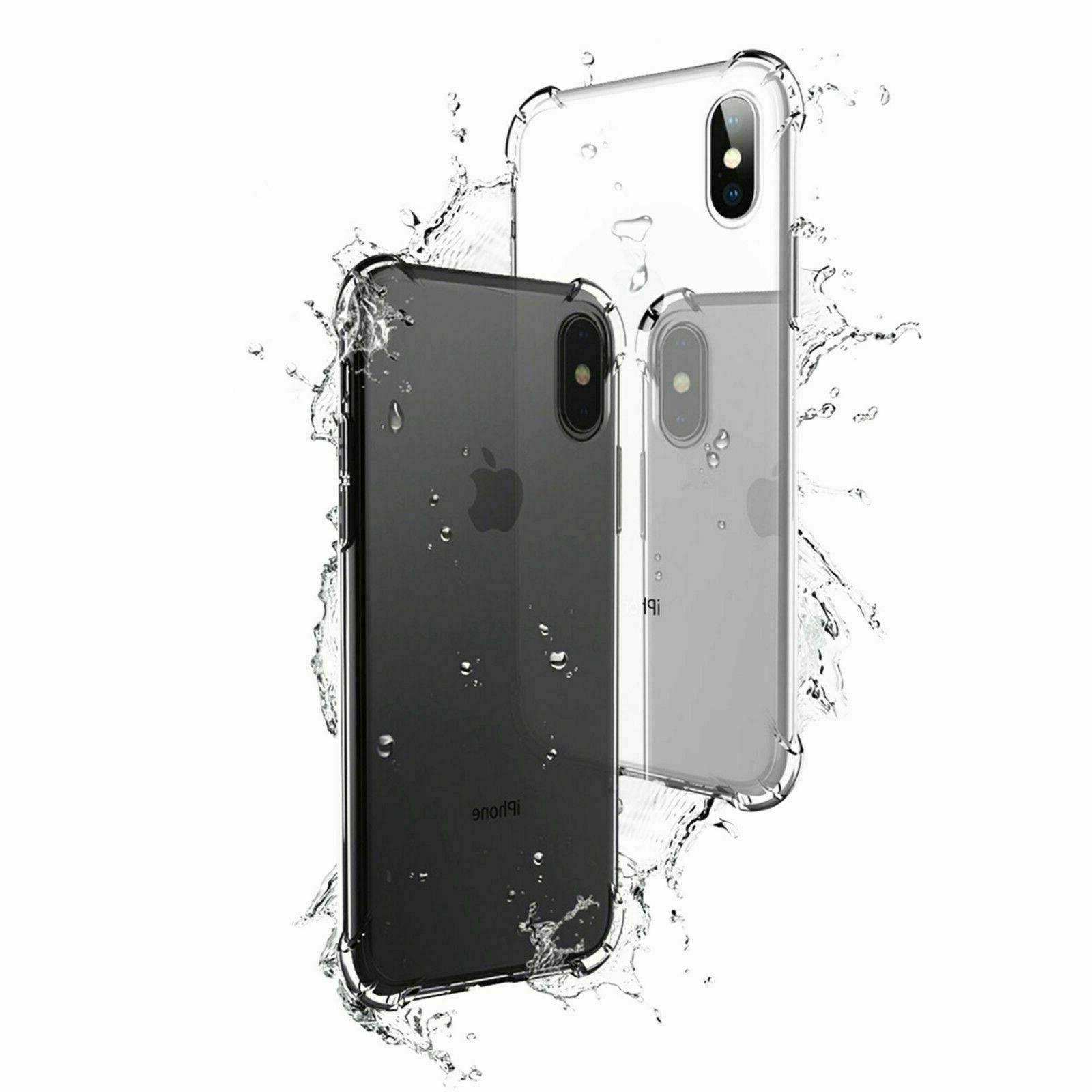 For iPhone Case Xs 7 max Cover