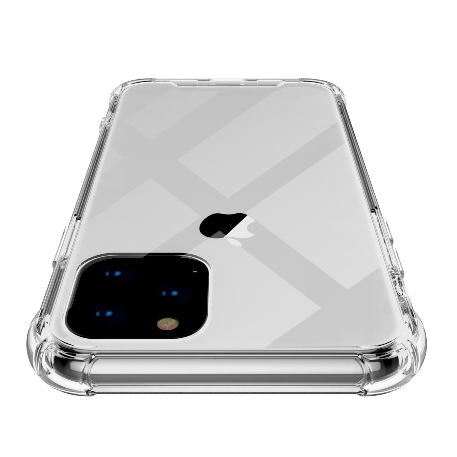 For iPhone Clear 11 Pro Max Xr Xs 7 max Cover