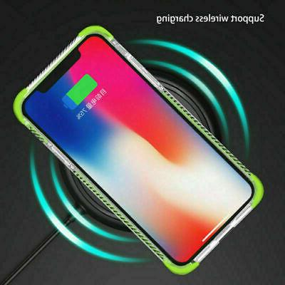 For iPhone 11 Pro Max XR 7 6 Plus Shockproof Cover