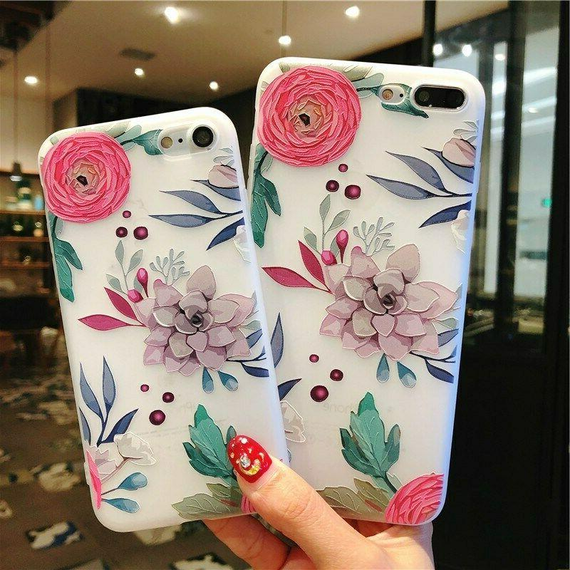 For Max 7 8 Plus Cute Cover