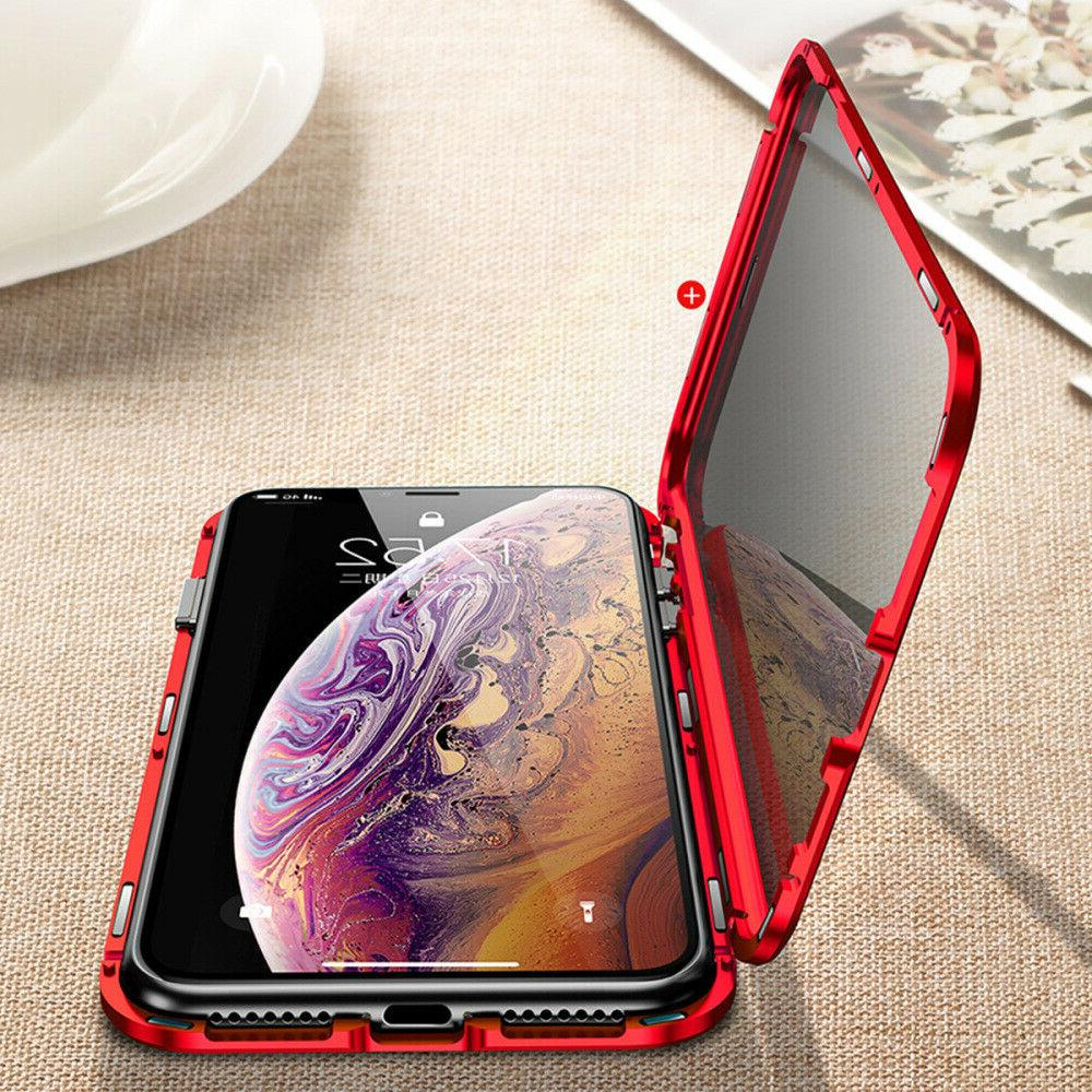 For iPhone MAX 8 Protective Anti Privacy