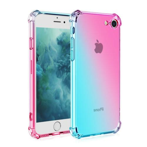 For 7 2020 Soft Clear Cover