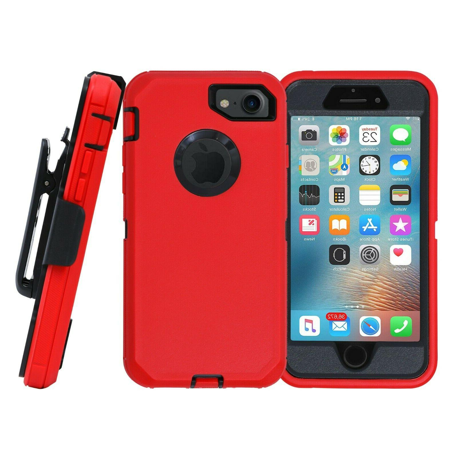 For 8 Plus with OtterBox