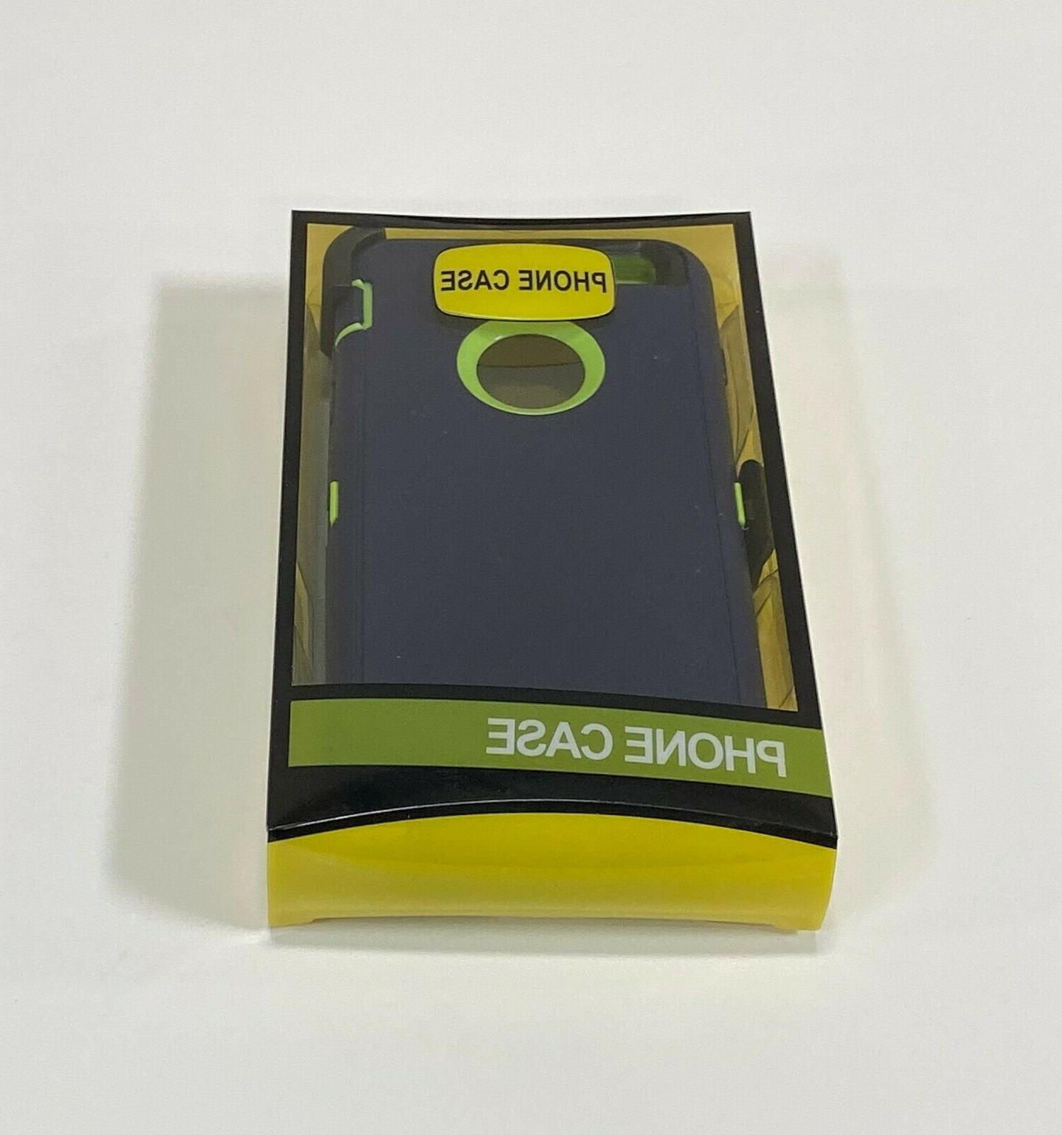 For iPhone 7/ Plus Shockproof Hard Cover Otterbox