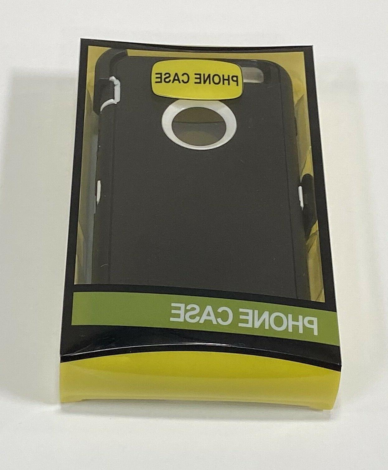 For iPhone 7/ Plus Hard Cover Otterbox Defender